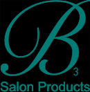 B3 Salon Products Logo